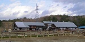 佐々木牧場
