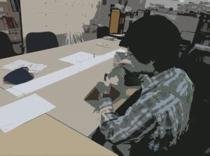 図書館ボラ加工3